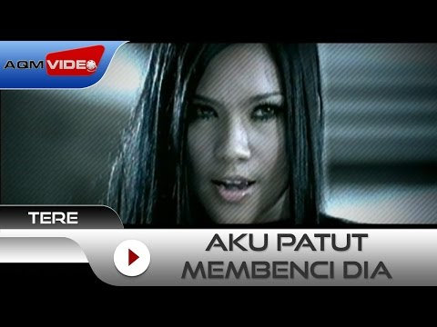 Tere - Aku Patut Membenci Dia | Official Video