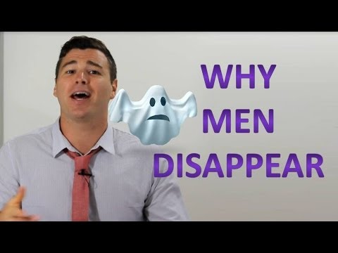What to do when a guy youre dating pulls away