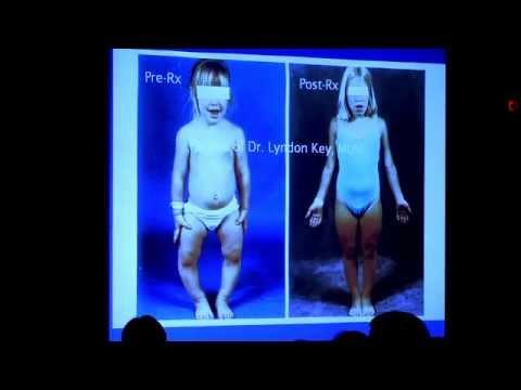 Dr. Robert Heaney Speaks on Vitamin D in Calgary on September 19, 2012