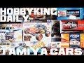 Tamiya Cars - HobbyKing Daily
