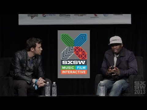 SXSW Interview: 50 Cent - SXSW Music 2013