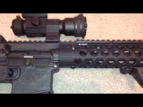 Bushmaster carbon 15 update