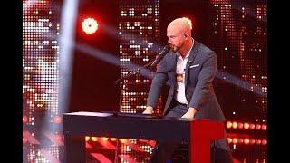 Nina Simone I Put A Spell On You Vezi Aici Cum Cântă Jeremy Ragsdale Pe Scena X Factor