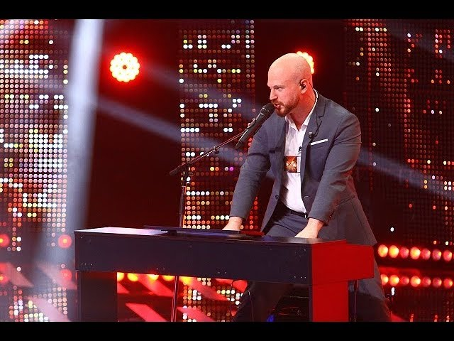 """Nina Simone - """"I Put Spell On You"""". Vezi aici cum cântă Jeremy Ragsdale pe scena X Factor"""