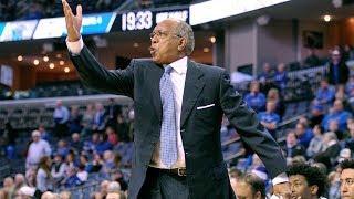 Memphis Fires Head Coach Tubby Smith   Stadium