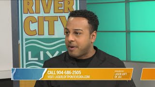 Get Rid of Belly Fat at Laser Loft | River City Live