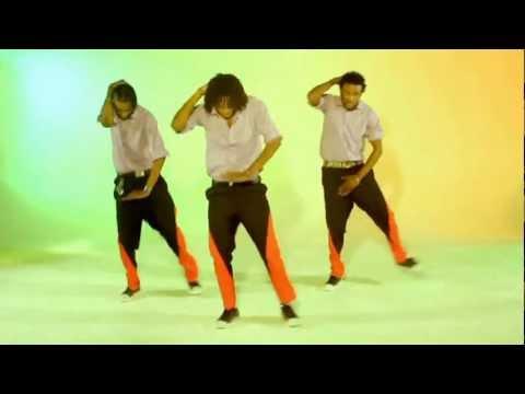 FELIX WAZEKWA – CLIP OH LA LA LA LA ( generique ) » HAUT LES MAINS »   °HD°