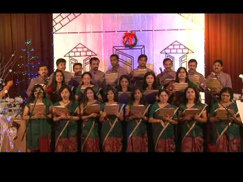 Philadelphia Ascension Marthoma Church Malayalam Christmas Carol Songs 2011 video