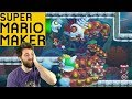 Who Could Be So Cruel SUPER EXPERT NO SKIP 24 SUPER MARIO MAKER mp3