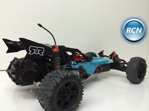 Arrma Raider Mega - Full Review
