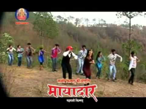 POONAM DIMRI SONG HEY RAJNI