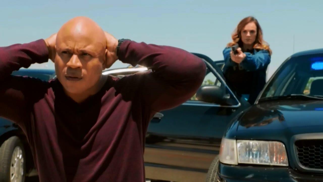 NCIS Los Angeles - Temporada 7 - Latino HD // Completa