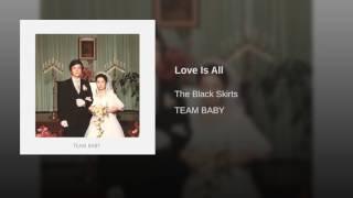 download lagu Love Is All gratis