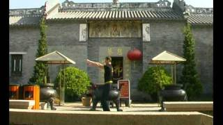 Biu Jee - International Wing Chun Organization