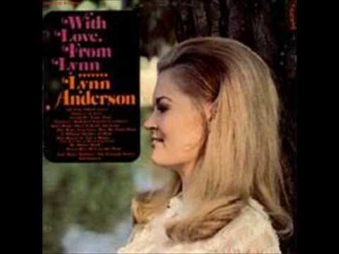 Lynn Anderson - Too Many Dollars Not Enough Sense