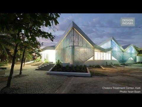 architecture, Africa, Rwanda, Butaro Hospital, Christian Benimana