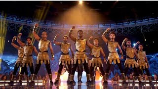 INDIA'S BEST PERFORMENCE IN WORLD OF DANCE, must watch😎😎