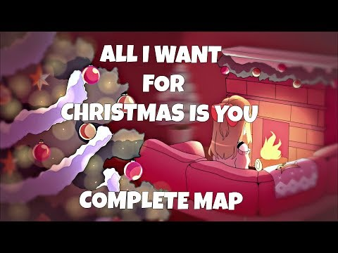 [MAP]All I Want for Christmas MP3