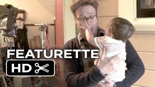 Neighbors Featurette - Babies On Board (2014) - Seth Rogan, Zac Efron Movie HD