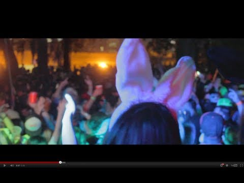 The Real Life Project X! 2,500+ People With Dj Brian Dawe In Tallahassee, Fl video