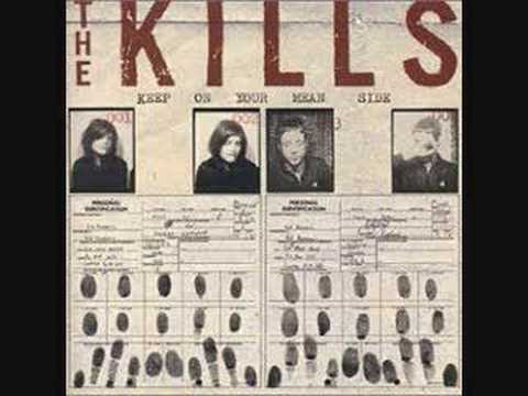 The Kills - Fuck The People