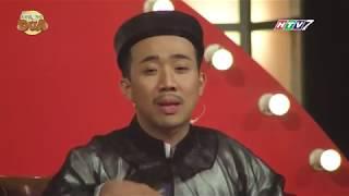 Những thí sinh dân tộc làm Trấn Thành Trường Giang cười lộn ruột tại Thách thức danh hài