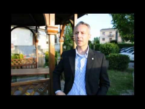 Andrea Staniscia parla della Partita del Cuore