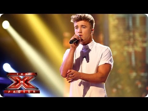 Sam Callahan sings Summer of 69 by Bryan Adams - Live Week 1...