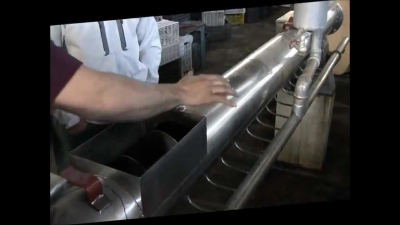 Producci n de mermeladas youtube - Como se hace el almibar ...
