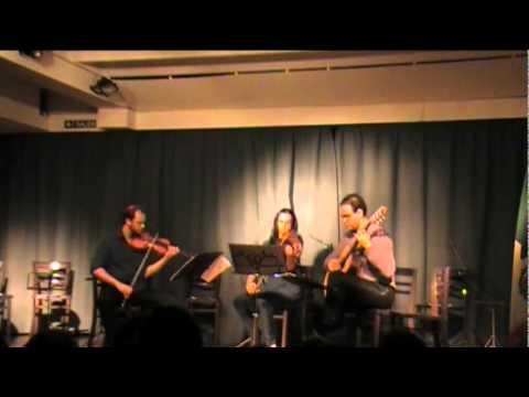 Francesco Molino - Trío Op4 Nº2 III