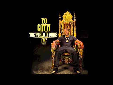 Turn On The Lights Freestyle W lyrics - Yo Gotti (the World Is Yours new 2012) video