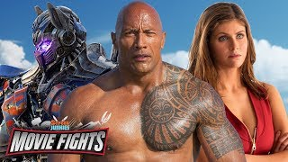 download lagu Worst Movie Of Summer 2017? - Movie Fights gratis