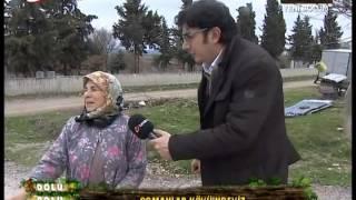 Dolu Dolu Anadolu Sındırgı 25.01.2014