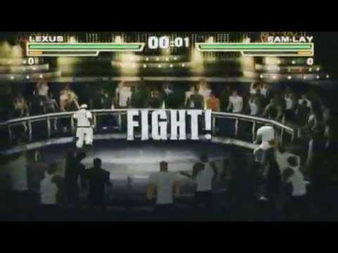 Def Jam Vendetta: Fight For New York Movie game (full) video
