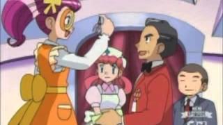 Team Rocket: Jessie's First Contest Win - Pokemon Team Shocker