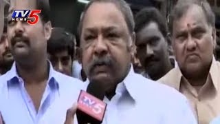 MLC Gangula Prabhakar Reddy Responds on Gangula Pratap Reddy Joining TDP