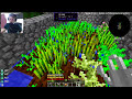 Minecraft FTB Blood and Bones 16 - THE NEW UPDATE(Minecraft Mod Survival FTB) klip izle