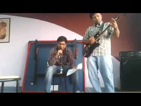 Strings - Na Jaane Kyun cover by Abhishek Miglani & Nalin B