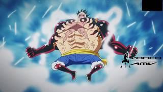 Monkey D.Luffy - One Piece AMV - I kill Cuz I'm hungry [HD]