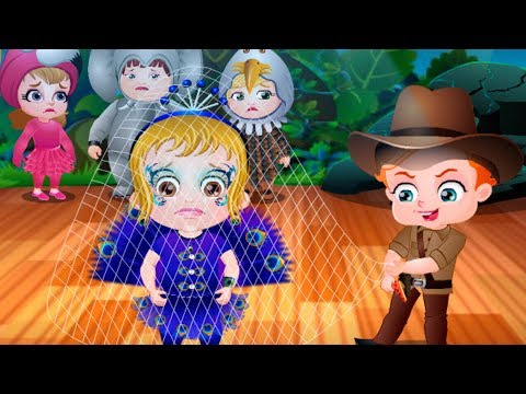 Baby Hazel - Baby Hazel Fancy Dress - Top Baby Games