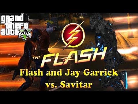 Real Jay Garrick (Earth-3) 1.1