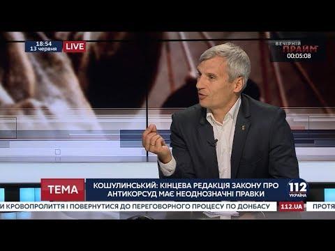 РФ визнана країною агресором, але Світ не бойкотує ЧС-2018, ‒ Руслан Кошулинський