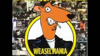 Screeching Weasel - Sidewalk Warrior