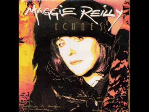 Maggie Reilly - As Darkness Falls