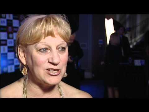 Pam Wilby, General Manager, Le Royal Meridien Beach Resort & Spa @ WTA Grand Final 2010