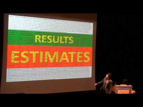 Part1. Oligos Treating Telomeres - 2011 SENS5 Will Stoyanov .wmv