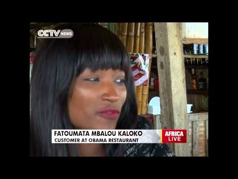 Guinean Tourism Suffers Due to Ebola Outbreak