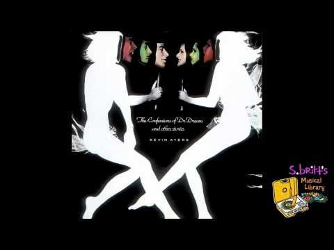 Kevin Ayers - Irreversible Neural Damage