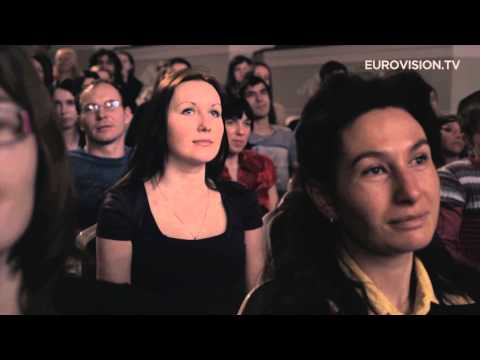 Dina Garipova - What If (Russia) 2013 Eurovision Song Contest Official Video