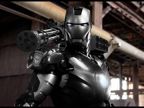 Iron Man 2 Review by What The Flick?!
